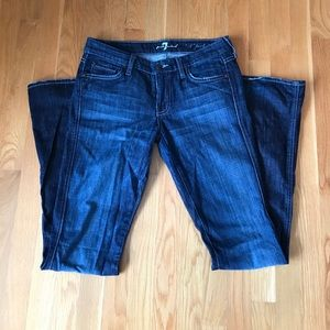 SEVEN Jeans Sz 27